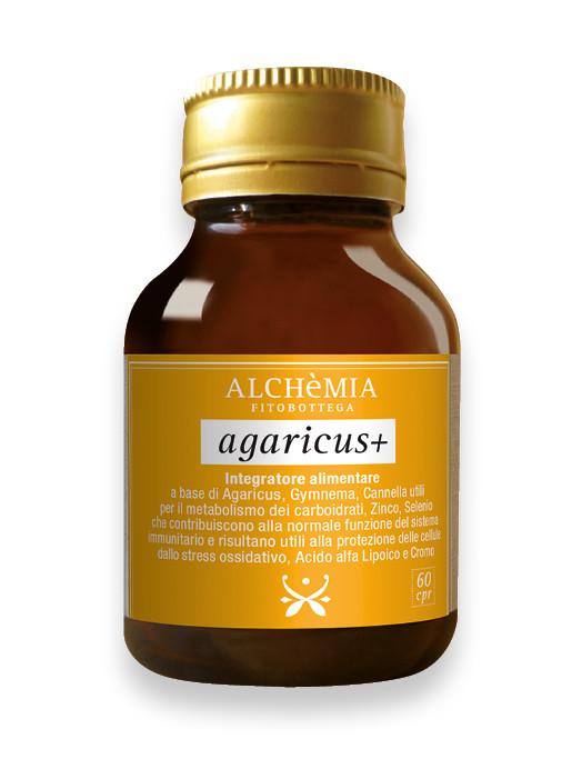 agaricus+