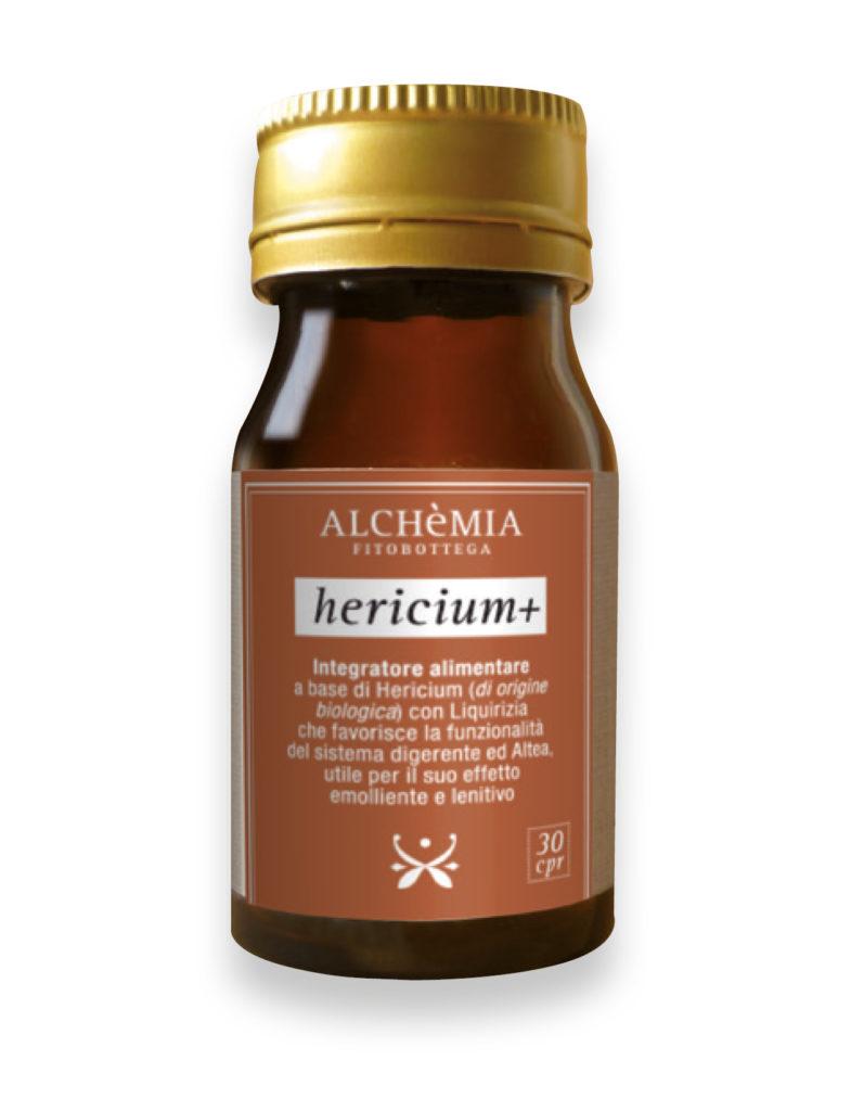 hericium+