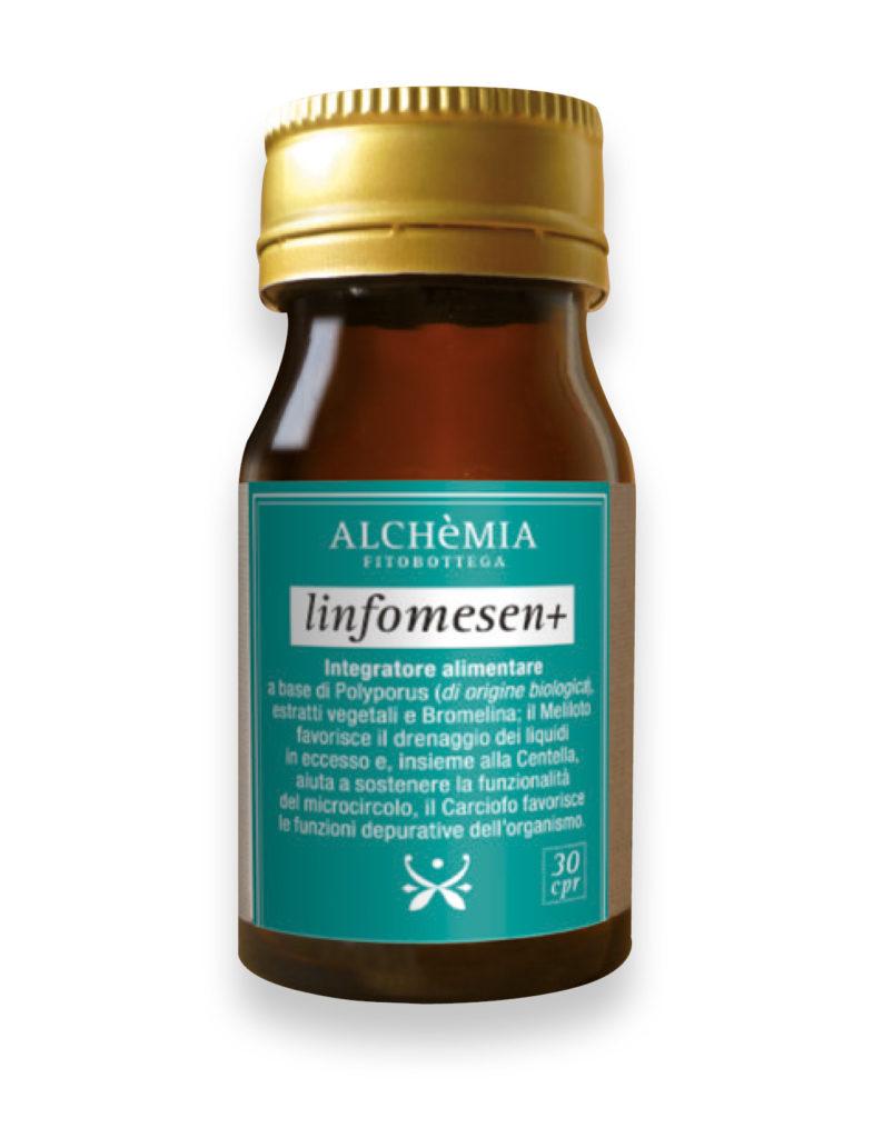 linfomesen+
