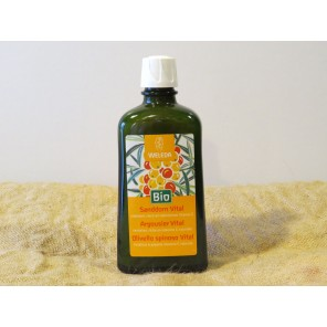 Olivello spinoso Vital – Succo di frutta