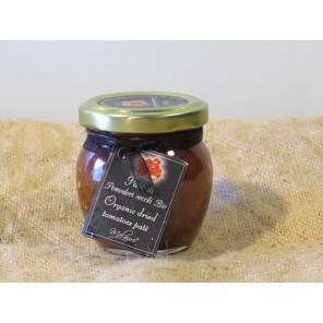 Patè di Pomodori Secchi BIO