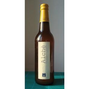 Birra Alchè 50cl - Birra Artigianale e Biologica