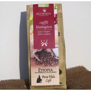 Caffè Biologico ETIOPIA
