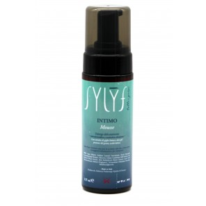 Intimo Mousse 125ml