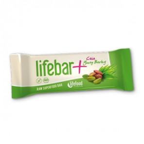Lifebar Plus - Chia + Erba d'Orzo