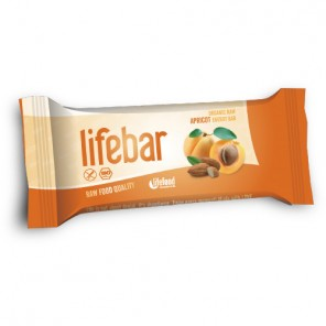 Lifebar all'Albicocca