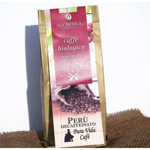 Caffè Biologico Deka PERÙ
