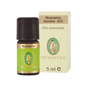 Olio Essenziale di Rosmarino BIO Demeter