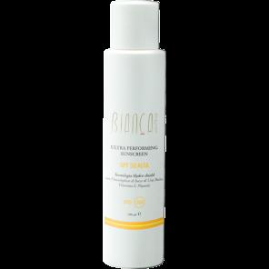 Ultra performing Sunscreen SPF50